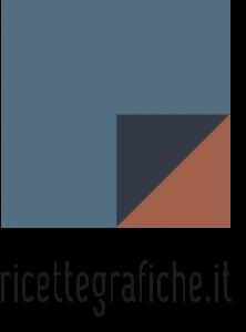 RicetteGrafiche Logo